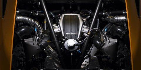 McLaren MP4-12C Can-Am Edition - 7