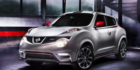 Nissan shelves small sports car plan