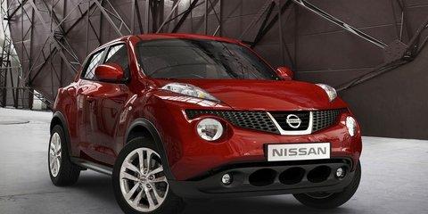 Nissan shelves small sports car plan