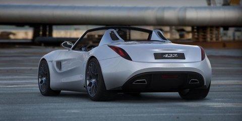 Puritalia 427: Italian sports car pays homage to Shelby Cobra