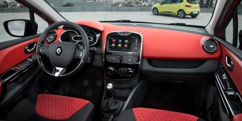 Renault Clio coming to Australia mid-year