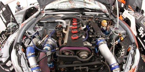 Toyota 86 gets 600kW Speedhunters treatment