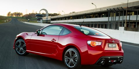 Toyota 86 Review: Video