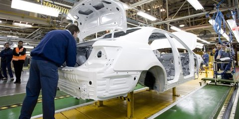 $35m government plan to boost local auto industry