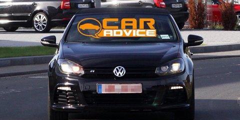Volkswagen Golf R Cabriolet - 1