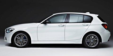 BMW M135i: Bavarian hot-hatch scorches S3
