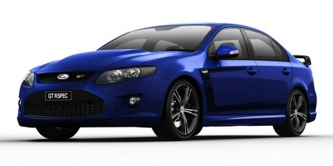 FPV GT RSPEC: fastest ever Falcon launches