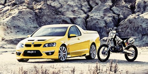 HSV 2012.5 updates: ClubSport, Maloo return at driveaway prices