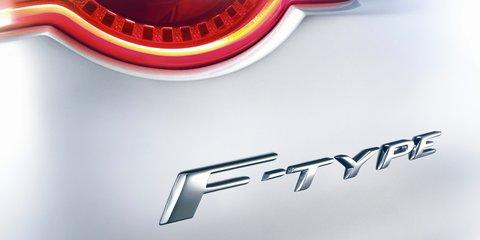 Jaguar F-Type details revealed ahead of Paris debut