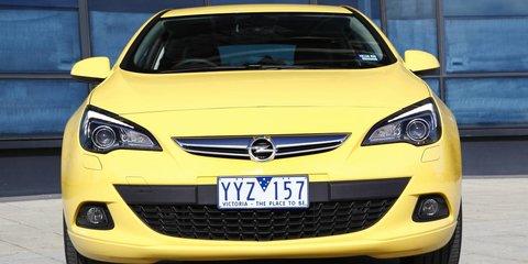 Opel Australia announces capped-price servicing program