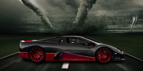 SSC Ultimate Aero XT: production to end with Tuatara-powered specials