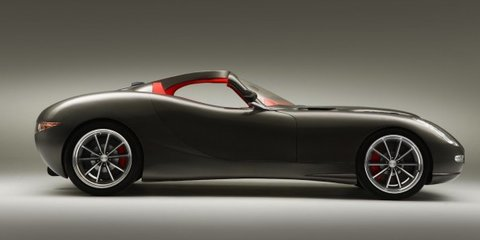 Trident Iceni Grand Tourer: 1287Nm diesel-powered sports car