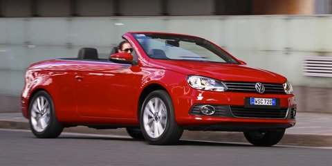 Volkswagen tops US 2012 Total Quality Index rankings