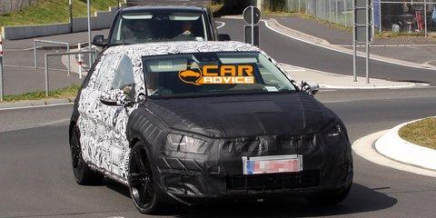 2013 Volkswagen Golf: official details of lighter, safer, greener small car