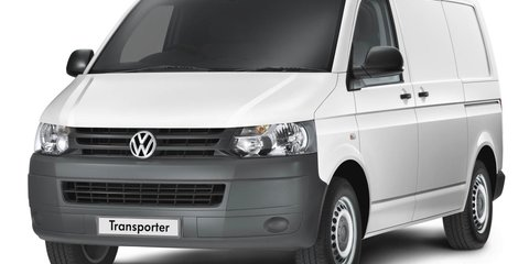 Volkswagen Caddy, Transporter Runner entry-level editions launched