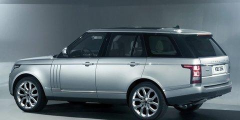 Range Rover and Range Rover Sport: Land Rover's $1.55 billion babies