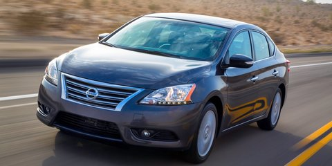 Nissan Pulsar sedan previewed with new details and images