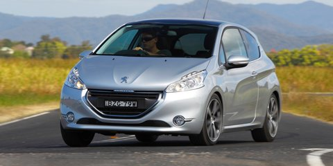 Peugeot 208 pricing and specifications released