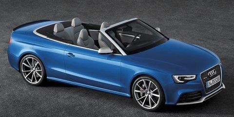 Audi RS5 Cabriolet - 4