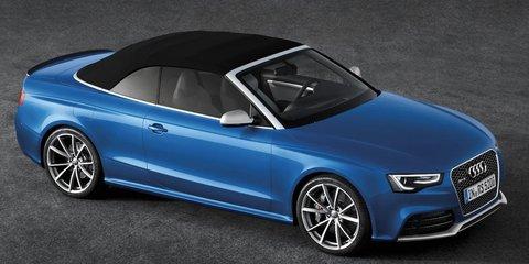 Audi RS5 Cabriolet - 5