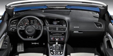 Audi RS5 Cabriolet - 6