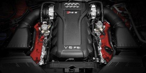 Audi RS5 Cabriolet - 7