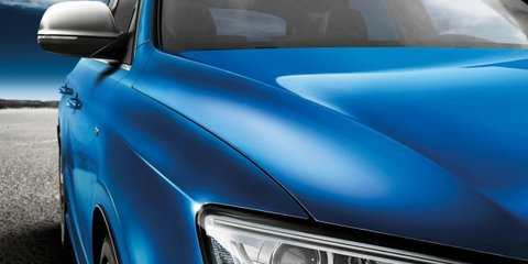 Audi SQ5 exclusive concept to become limited edition reality