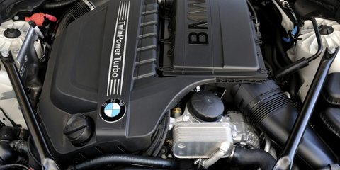 BMW 650i Gran Coupe brings updated twin-turbo V8 to range