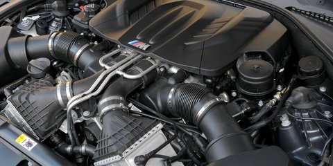 BMW M5, M6 oil pump issue halts US deliveries