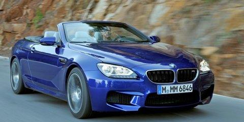 BMW M5, M6 oil pump issue halts US deliveries