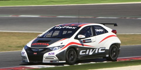 Honda Civic Type-R to return for 2015