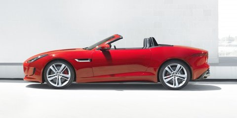 Jaguar F-Type: Ian Callum design overview