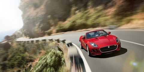 Jaguar F-Type: the complete guide