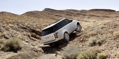 2013 Range Rover: the complete guide