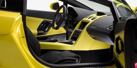 Lamborghini Gallardo LP560-4 - 5