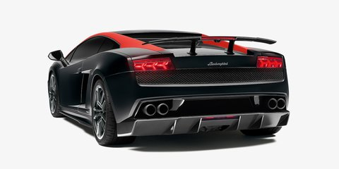 Lamborghini Gallardo range update extends bull's run