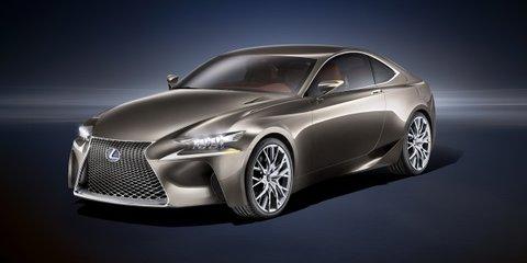 2012 Paris Motor Show Preview