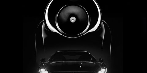 Maserati tunes into Bowers & Wilkins audio partnership: co-branded speakers and headphones coming