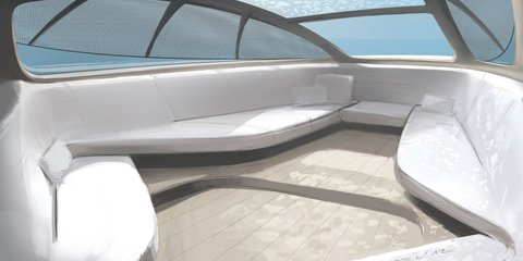 Mercedes-Benz Yacht Design - 5