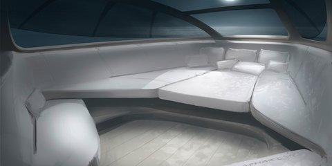 Mercedes-Benz Yacht Design - 6