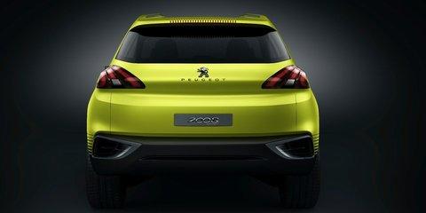 Peugeot 2008 Concept Hi-Res - 6