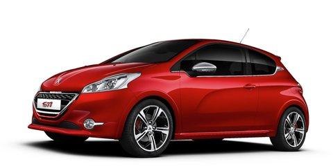 Peugeot 208 GTi: French pocket rocket revealed