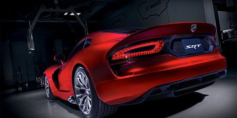 Dealers must pay US$25,000 to sell SRT Viper