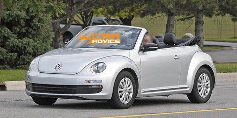Volkswagen Beetle Cabriolet - 15