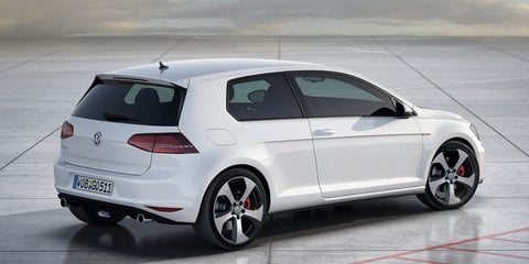 2013 Volkswagen Golf GTI: new hot-hatch gets Performance pack option