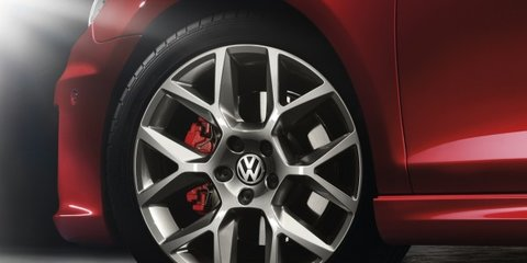Volkswagen Golf GTI 'Carbon' edition on horizon: report