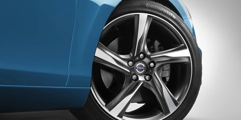 Volvo V40 R-Design: hotter hatch to headline local line-up