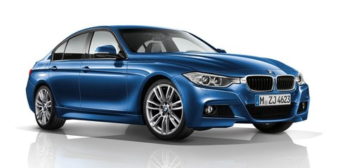 BMW 3 Series M Sport package on sale in Australia