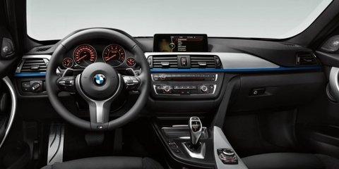 BMW 3 Series M Sport package on sale in Australia
