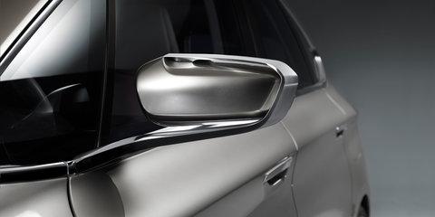 BMW Concept Active Tourer debuts new front-wheel-drive platform